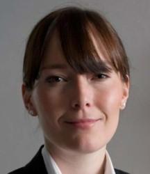 Kristina Pentti