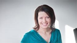 Viikon vieras: Hanne Aho