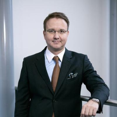 Henrikki Tikkanen