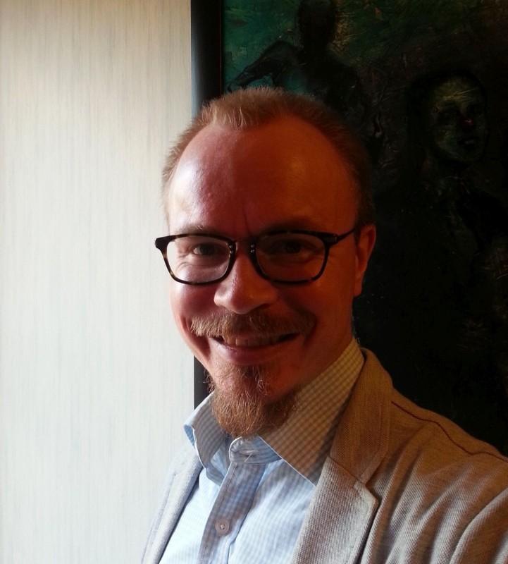 Antti Vesala