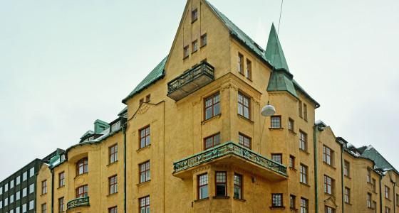 Lisää markkinoita asuntomarkkinoille