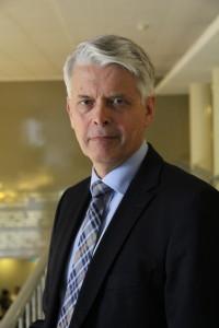 Tom Berglund