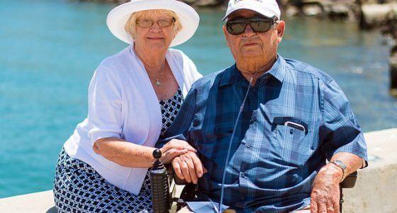 Jörn Donner ja vanhustenhoidon taloudelliset hyödyt