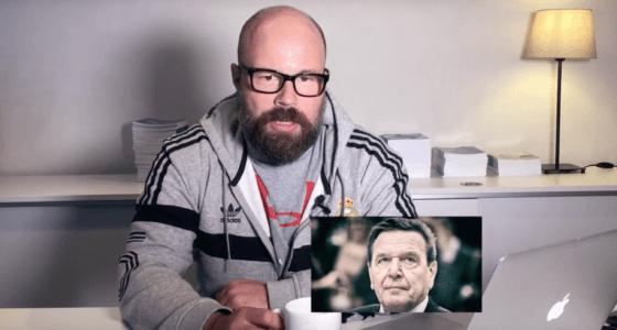 Liberatube: Suomen Thatcher ja Schröder