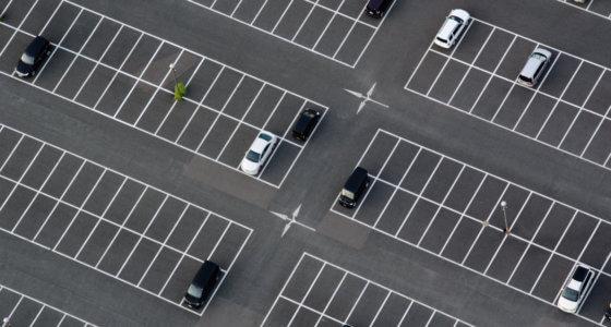 parkkipaikka
