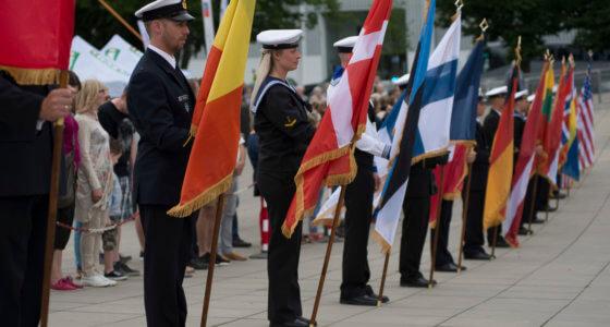 Itämeren alueen turvallisuustilanne ja Suomi: jokohan kohta olisi NATO:n aika?