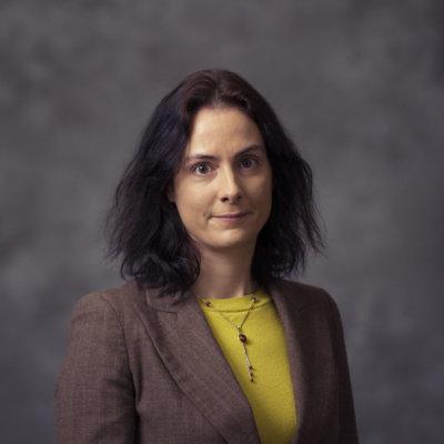 Anke Schmidt-Felzmann