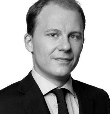 Rasmus Molander