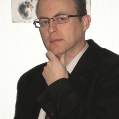 Simo J. Kr. Ruottinen