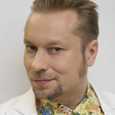 Patrick Uotinen