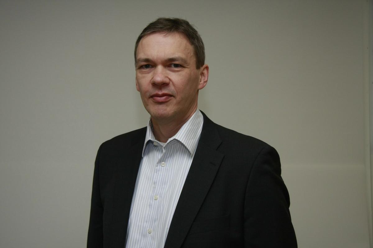 Timo Korkeamäki