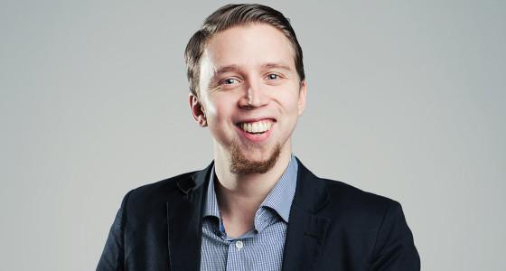 Henri Nyström