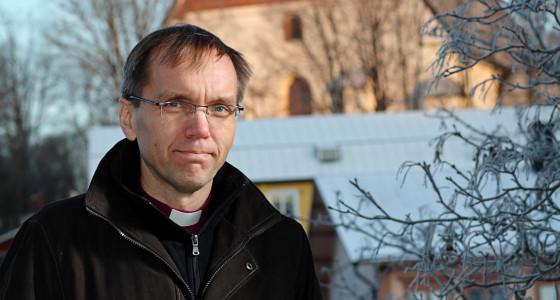 Uskontokuntien tasa-arvo – piispa Björn Vikströmin kannanotto