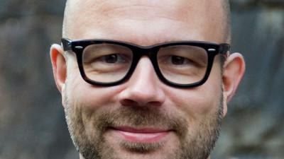 Asiaton lehdistökatsastaja, VTT Heikki Pursiainen Liberan uudeksi tutkimusjohtajaksi