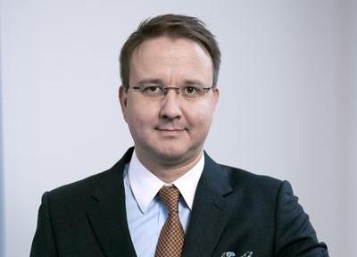 Tikkanen Henrikki