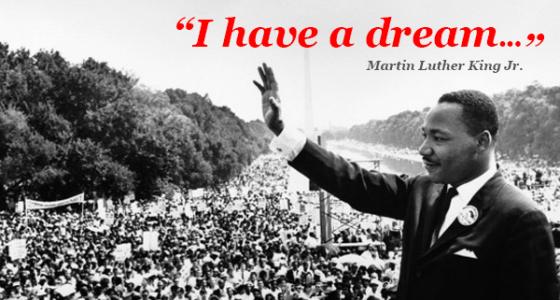 Minulla on unelma