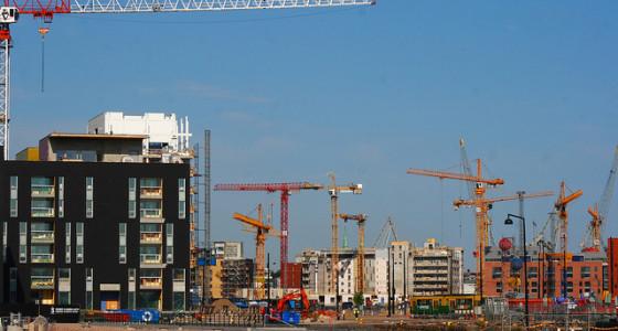 Asuntomarkkinoille tarvitaan lisää markkinoita