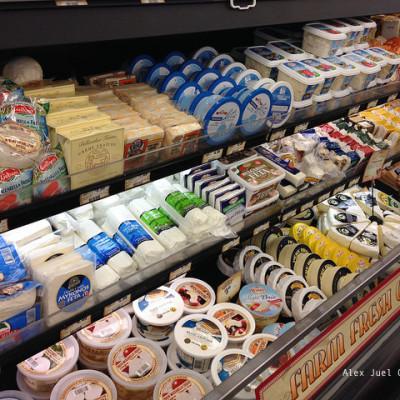 Kuinka monta ruokakauppaa Suomessa tarvitaan?