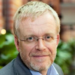 Paul Lillrank