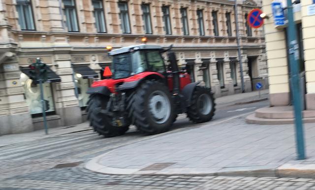 Kymmenen vaihtoehtoista käyttöä maataloustuille