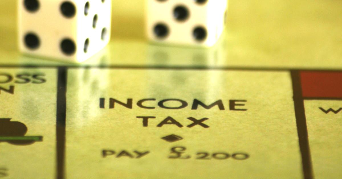 Pienet tulot vapautettava veroista
