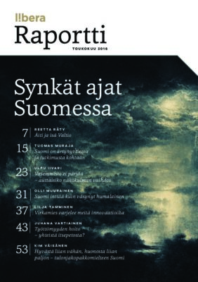 Lataa: Synkät ajat Suomessa