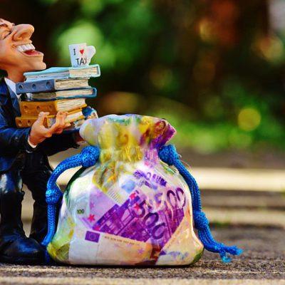 Stubbin veropaketti ei edistä yritystoimintaa tasapuolisesti