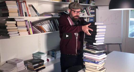 Liberatube: Kirjat ja työllisyys