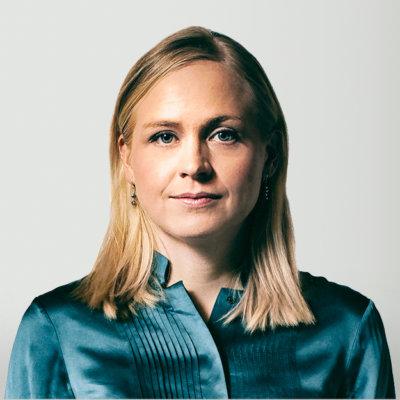Elina Lepomäki