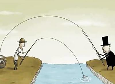 Ryhdy hyväksi kansalaiseksi: Ole iloton veronmaksaja!
