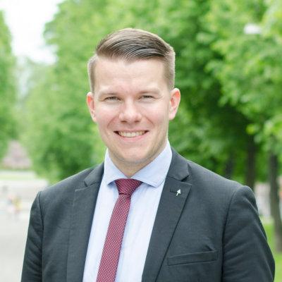 Mikkel Nakkalajarvi