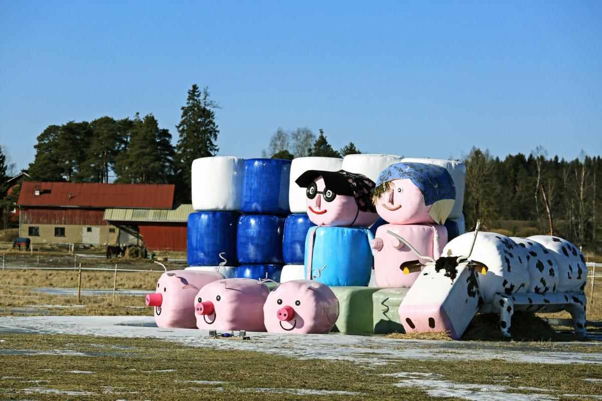 Suomi jää jälkeen I: Kulutamme tulevaisuuden kustannuksella