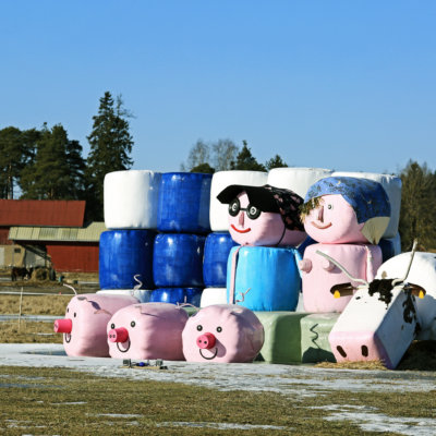 Suomi jää jälkeen ja sen seitsemän haastetta