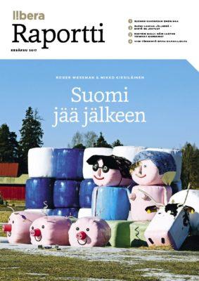 Lataa: Suomi jää jälkeen