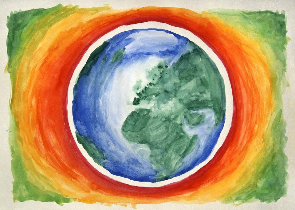 Poliittinen epäonnistuminen ilmastonmuutoksen syynä