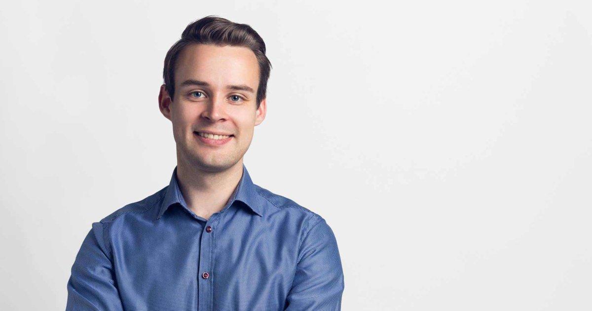 Mikko Kiesiläinen on Liberan uusi toiminnanjohtaja