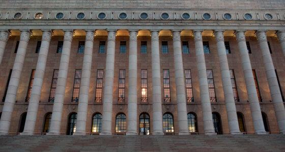 Julkinen valinta – suomalaisen päätöksenteon ongelmat ulko- ja turvallisuuspolitiikassa