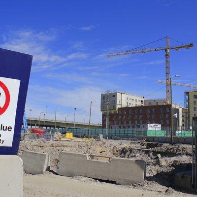 Helsingin tuettu asuminen jarruttaa rakentamista