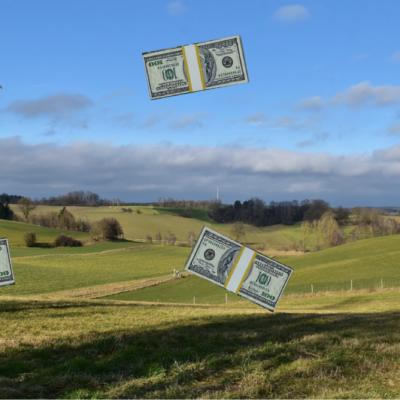Suomi maksaa liikaa maataloustukia