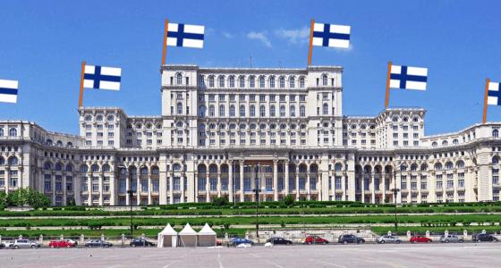 Suomi on liian helppo muuttaa autoritaariseksi valtioksi