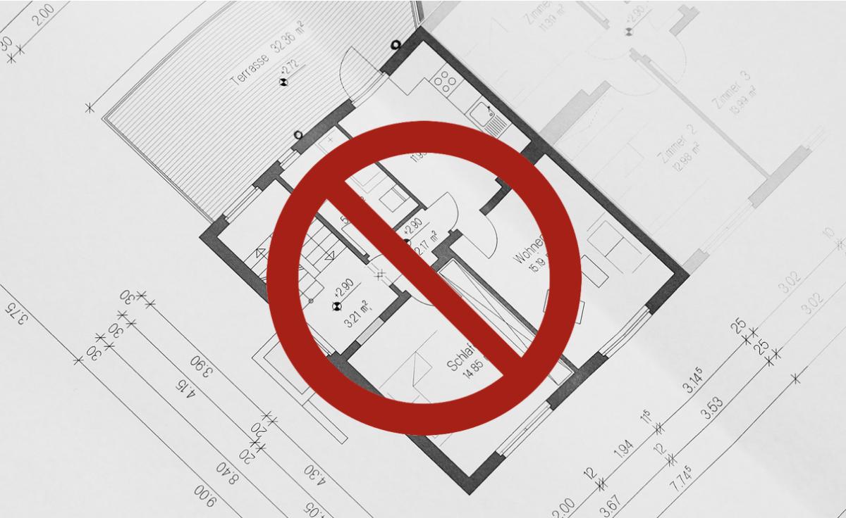 Miksi Helsinki estää rakentajia rakentamasta?