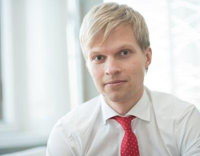 Heikki Raulo