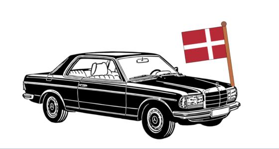 Epämiellyttävä totuus Tanskan mallista – irtisanominen helppoa, rajattu sosiaaliturva