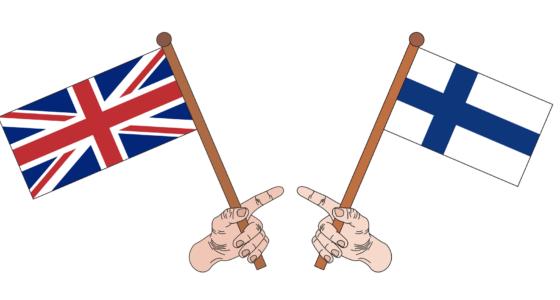 Englanti suomen kielen rinnalla ei ole uhka, vaan mahdollisuus