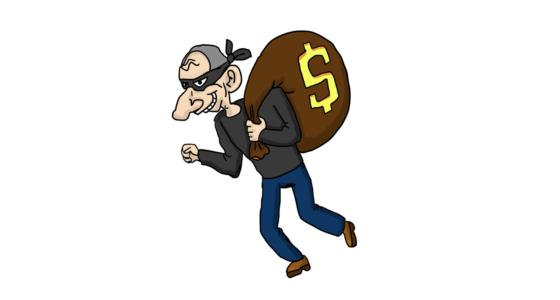 Hitakseen käytetty veroeuro on varastamista kansalta