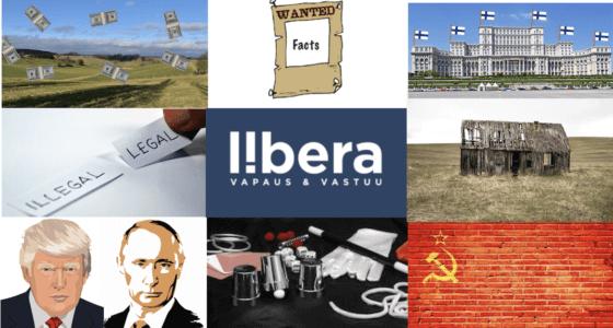 Vuoden 2018 luetuimmat kirjoitukset
