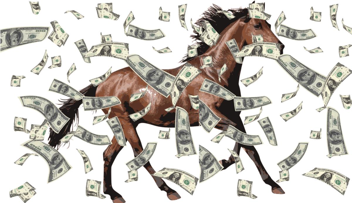 Valtio tukee hevostaloutta 40 miljoonalla eurolla vuodessa ja ministeri Jari Leppä vaatii lisää