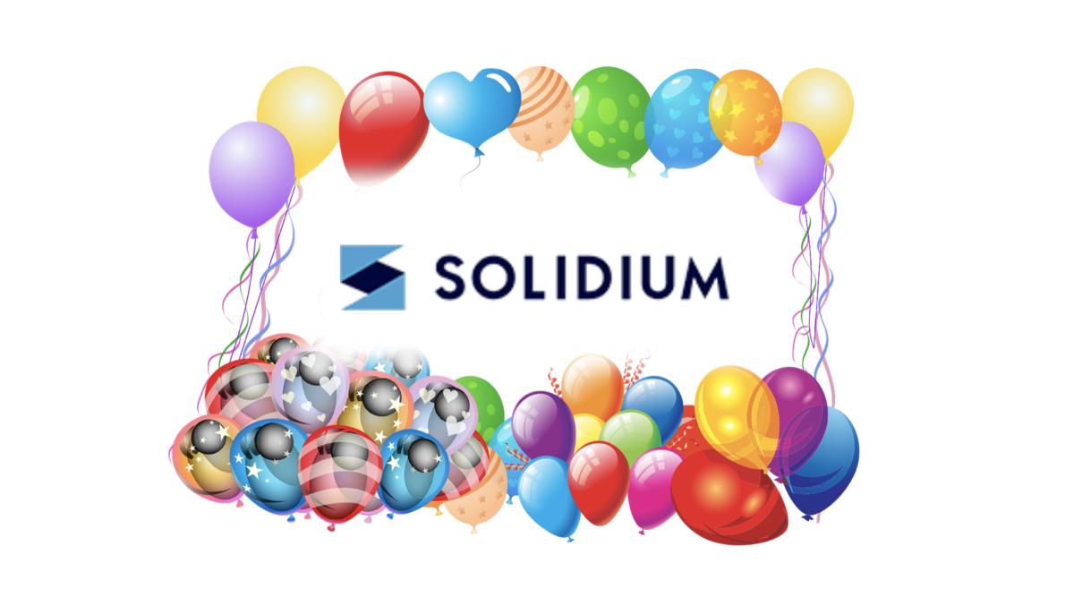 Kymmenvuotias Solidium on epäonnistunut ja se pitäisi lopettaa
