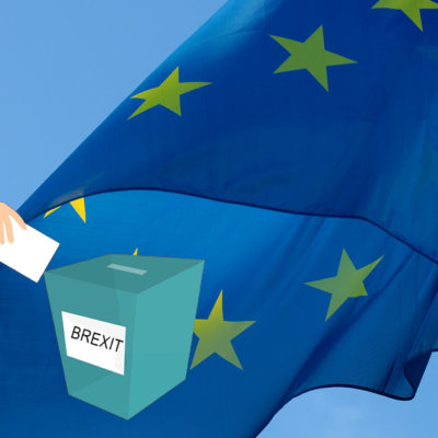 A Second Brexit-Referendum Should Be Held With European Parliamentary Elections