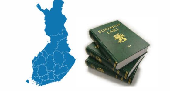 Maakuntamalli kaatunee perustuslaillisiin ongelmiin
